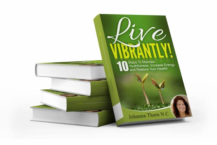 LiveVibrantlybook